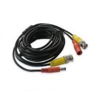 cable camera CCTV BNC + DC 5m