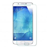 Screen Glass Samsung  A8