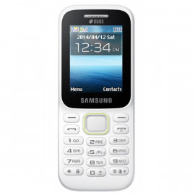 Samsung B310E Guru Music2