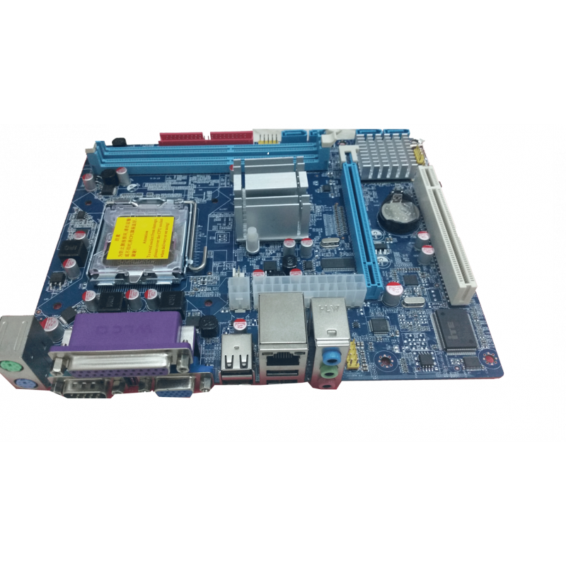 CARTE MERE G41 LGA 775 DDR3