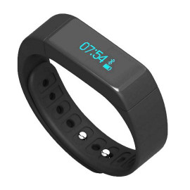 Smart Band IKU W-007 PLUS -...
