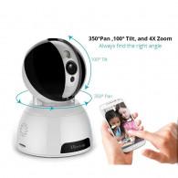 Caméras de surveillance...