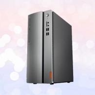 PC de Bureau Lenovo |...