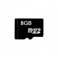 CARTE MEMOIRE MICRO SD 8GB