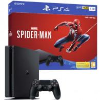 Playstation 4 Slim 1To +...