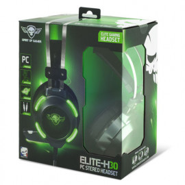 CASQUE MICRO GAMING SPIRIT...