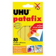 UHU patafix 80 pastilles...