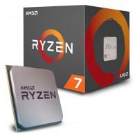 Processeur AMD Ryzen 7 1700...