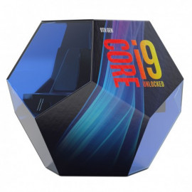 Processeur Intel Core i9-9900K