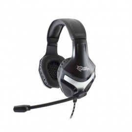 CASQUE GAMING WHITE SHARK...