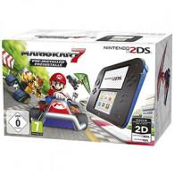 Console Nintendo 2DS Mario...