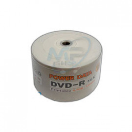 DVD-R IMPRIMABLE 4.7GB