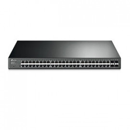 Switch TP-LINK TL-SG2452P...