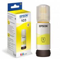 Bouteille D'encre EPSON...