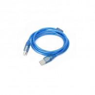 Câble USB 2.0 1.5m pour...