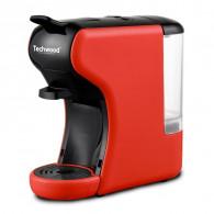 Machine à café TECHWOOD...
