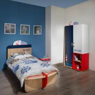 Chambre Enfant Marin 2...