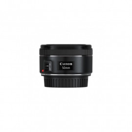 Objectif Canon EF 50mm...