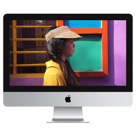 Apple iMac  avec écran 21.5...