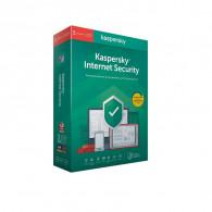 Total Security KASPERSKY...