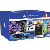 PS4 SONY VR CAMERA 5 JEUX...