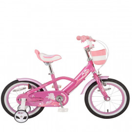 Vélo pour fille Star Baby...