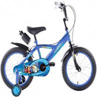 Vélo enfant CFBINKE 16'' Bleu