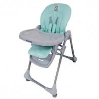 Chaise Haute Bébé Green