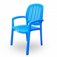 Chaise de Jardin Blinde...