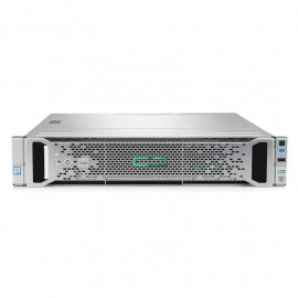 Serveur Rack 2U HP DL180...