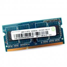 BARRETTE MEMOIRE 4GB DDR3...