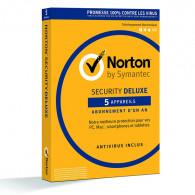 Antivirus Norton Security...