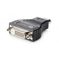 Adaptateur HP HDMI vers DVI