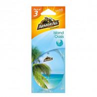 Card Island Oasis AA 3ct AF