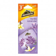 Card Vanilla Lavender AA...