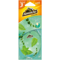 Card Eucalyptus Mint AA 3ct...