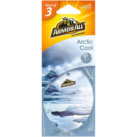 Card Arctic Cool AA 3ct AF