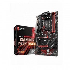 Carte mère MSI B450 GAMING...