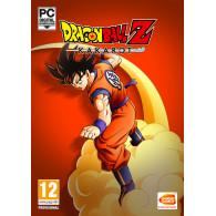 JEU PS4 DRAGON BALL Z...