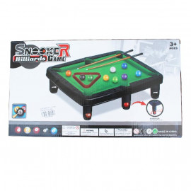 Mini Jeux de Billiard...