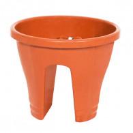 Pot Cavalier couleur Terre...
