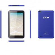 "Tablette IKU T4 7"" | 3G | Bleu"