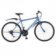 Vélo VTT IN-OUT Mtb 26 Bleu