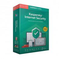 Internet Security KASPERSKY...