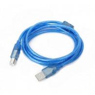Câble USB pour imprimante 3M Blindée