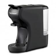 Machine Nespresso et Dolce...