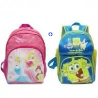 Pack Cartable Princesse &...