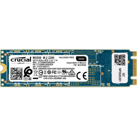 Disque SSD Interne Crucial...