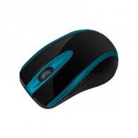 Souris Optique USB Macro Bleu