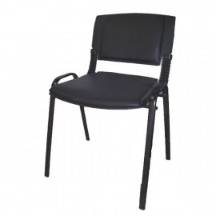 Chaise Attente Sigma Noir